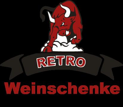 Retro Weinschenke Steakhouse
