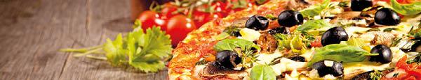 Pizza Ø 32cm